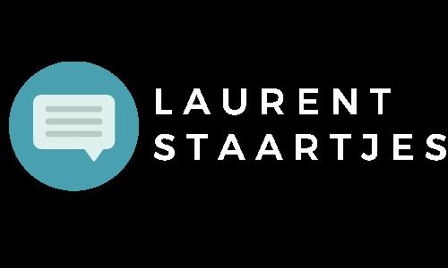 Laurent Staartjes